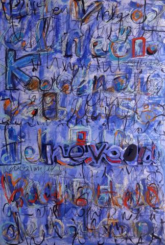 Vázlat(Levél) II/ Skica(Pismo) II/ Sketch(Letter) II