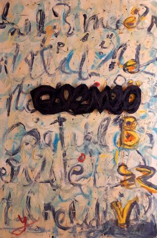 Színes levél/ Pismo u boji/ Colour letter