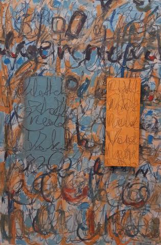 Vázlat(Levél) IV/ Skica (Pismo) IV/ Sketch(Letter) IV
