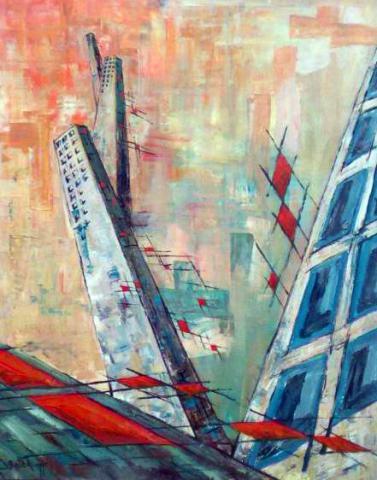 Elveszett tornyok/ Izgubljeni tornjevi/ Lost towers