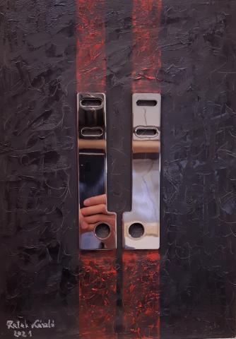 Tükör-kép/ Slika-ogledalo/ Mirror-image